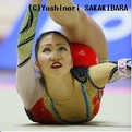 2012 ALL JAPAN 女子個人優勝「山口留奈(イオン)」