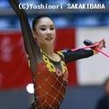 2012 ALL JAPAN 女子個人「早川さくら(イオン)」