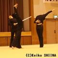 2012花園大学新体操部発表会②「奇跡のコラボレーション」