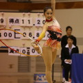 2013東日本インカレ 中澤歩(日本女子体育大学)