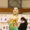 2013全日本インカレ女子出場選手(C班前半)
