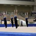 2013全日本インカレ 男子団体第3位 福岡大学