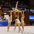 2013インターハイ女子団体準優勝「名古屋女子大学高校」