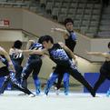 2013全日本インカレ 男女団体