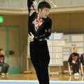 2013全日本社会人大会個人総合男女トップ3