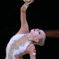 2013イオンカップ/Yana KUDRYAVTSEVA(RUS)