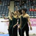 2013全日本新体操選手権大会/国士舘大学団体