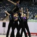 2013全日本新体操選手権 男子団体 恵庭RG