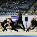 2013全日本新体操選手権 男子団体優勝 花園大学