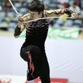 2013全日本新体操選手権大会/斉藤剛大(国士舘大学)