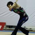 2013全日本新体操選手権大会/畠山可夢(国士舘大学)
