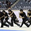 2013全日本新体操選手権大会/エキシビション(国士舘大学)