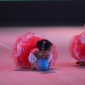 NPOぎふ新体操クラブ2014新体操公演①