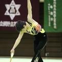 第29回全国高等学校新体操選抜大会/栗山 巧(神埼清明高校)