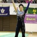 第29回全国高等学校新体操選抜大会/昭和学院高校
