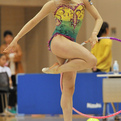 第33回世界選手権日本代表最終候補③/三上真穂(東京女子体育大学)