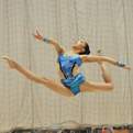第33回世界選手権日本代表最終候補②/河崎羽珠愛(イオン)