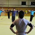 第5回男子団体選手権出場チーム/会津工業高校