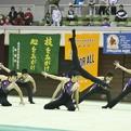第5回男子団体選手権試技順