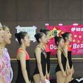 2014南関東総体に向けて~伊那西高校(長野県)