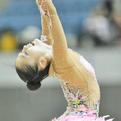 個人総合Final 早川16位、皆川23位~第33回世界新体操選手権大会
