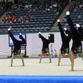 2014全日本ジュニア「北海道新体操クラブ恵庭」