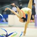 2014全日本ジュニア/女子団体優勝「NPOぎふ新体操クラブ」