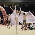 第15回日本新体操祭「イオン」