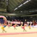 第15回日本新体操祭「Berry's.RG」