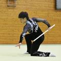 KOKUSHIKAN CUP2014「山本悠平(NPOぎふ新体操クラブ)」