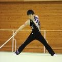 KOKUSHIKAN CUP2014「吉村翔太(国士舘大学)」