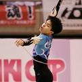 Finalist ⑨~第13回全日本新体操ユースチャンピオンシップ(男子6~8位)