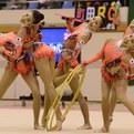 第7回アジア新体操選手権大会、開幕!