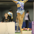 Finalist ⑧~第13回全日本新体操ユースチャンピオンシップ(女子21~24位)