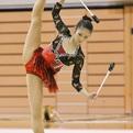 第67回全日本学生選手権 女子種目別決勝「三沢真希(日本女子体育大学)」