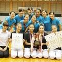 「ラストインカレ」~日本女子体育大学