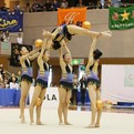 第35回全日本ジュニア新体操選手権展望~女子団体