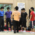 2015近畿総体に向けて⑨~県立芦北高校(熊本県)