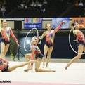 第15回全日本クラブ団体選手権 2日目結果