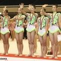 第15回全日本クラブ団体選手権~ジュニア3位「TESORO」