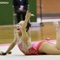 第68回全日本新体操選手権大会~女子B班