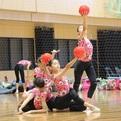 2015全日本ジュニアに向けて~みどり新体操クラブ