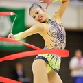 2015全日本新体操選手権/女子種目別決勝リボンFinalist