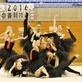 創立35周年 安達新体操クラブ発表会