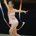 第18回全日本新体操チャイルド選手権5・6年の部30~34位