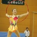 高校選抜TOPICS⑤~横山あかね(あずさ第一高校)