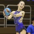 「盤石の金」~女子個人総合優勝:猪又涼子(日本女子体育大学)