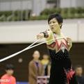 第24回全日本男子新体操社会人選手権2位~谷本竜也(花園大学RG)