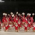 「輝~ひかり~」③~第45回東京女子体育大学新体操研究発表会