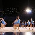 「輝~ひかり~」②~第45回東京女子体育大学新体操研究発表会